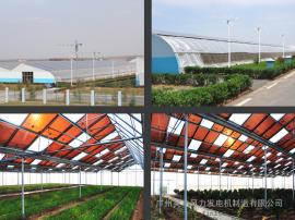 风光互补农业大棚供电及喷淋系统-风光互补发电-英飞