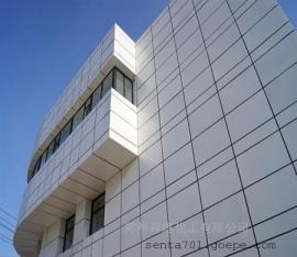 水性氟碳漆 金属水漆 森塔外墙氟碳漆