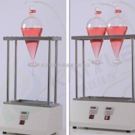 实验室测油仪自动萃取器 KY-CQ01型射流萃取器