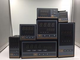 蓝科XSD4通道数显控制仪表显示仪表变送输出上下限报警