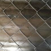 8号护坡喷播铁丝网-绿化边坡植草防护网 主动网 勾花网一诺
