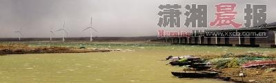 华北地下水严重超采 成世界最大漏斗区