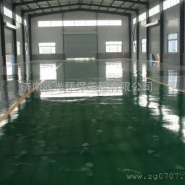 枣庄地区环氧地坪工程及菏泽最具实力的地坪漆工程商