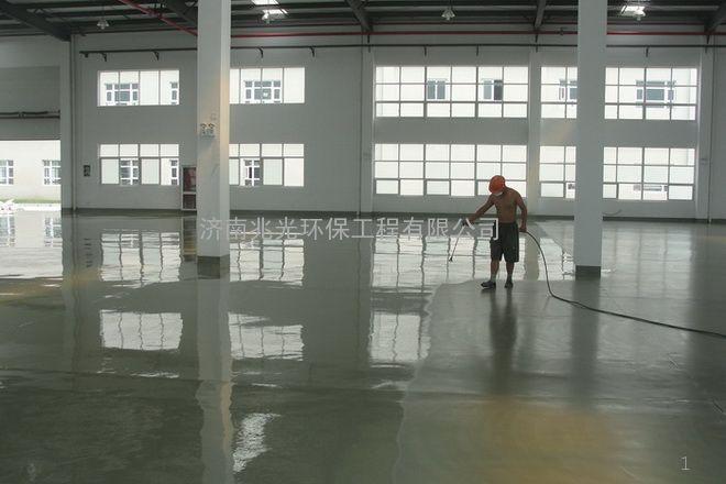淄博高档无溶剂自流平,环氧地坪,防静电地坪