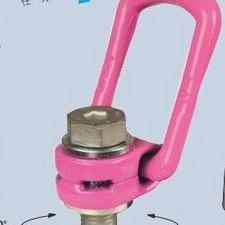 VLBG侧拉吊环―安全于心,引发卓越表现。