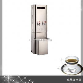 不锈钢电加热开水炉|上海盛世供应安装服务|微电脑控制恒温式系统