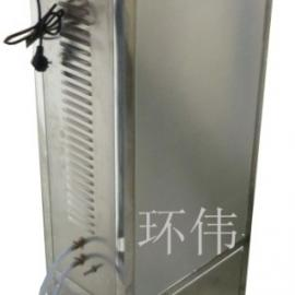 纯水消毒阿摩尼亚发作器的利用