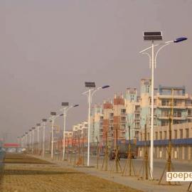 枣庄地区供应太阳能路灯 道路灯安装施工