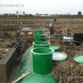 40吨玻璃钢化粪池|40T玻璃钢化粪池|40m3玻璃钢化粪池