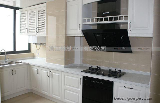 廚房 家居 設計 裝修