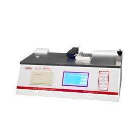 美标包装薄膜摩擦系数仪厂家ASTM D1894