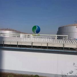 KL-WSG污水池加盖密封玻璃钢盖板