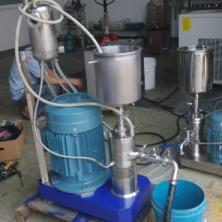 水性涂料乳化机,涂料乳化机,树脂乳化机