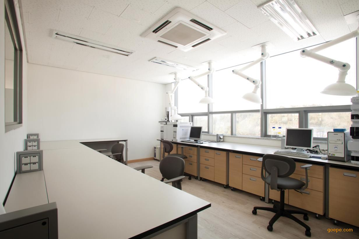 volab科学实验室装修设计与建设,将引领未来