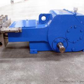 高压柱塞泵-高压清洗车专用泵