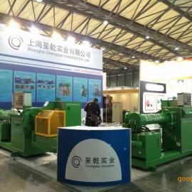 橡胶电脑版精密预成型机―上海呈乾