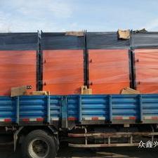 喷漆、喷漆漆雾净化处理设备那家好-众鑫环保设备北京找