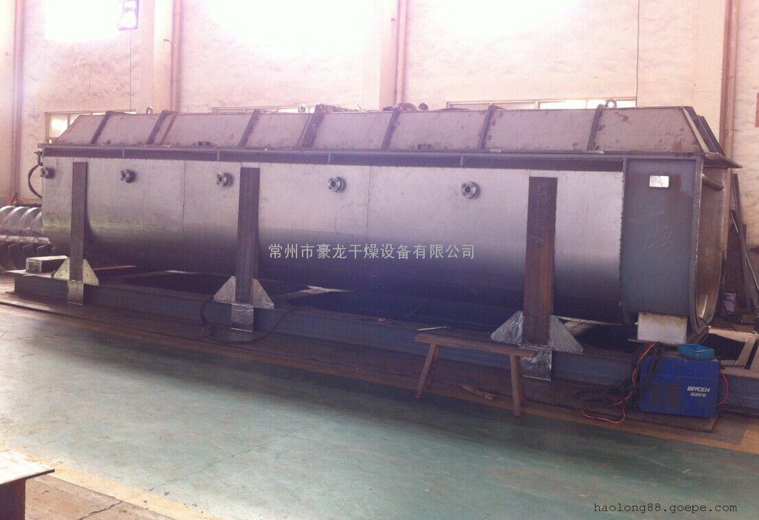 全球10大厂家 工业污泥烘干机 污泥烘干机_顺企网