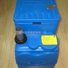 小区一体化污水处理设备 排污泵污水提升器