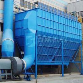 PPC型气箱式脉冲袋式除尘器 惯性除尘器 布袋除尘器