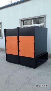 喷漆漆雾净化设备专用生产厂家
