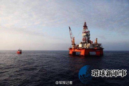 中国发展与俄油气项目
