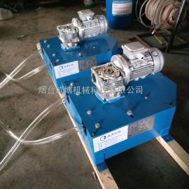 CBCY4系列管式除油机