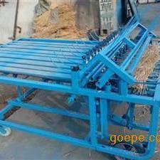 百色市WT-120型防冻草帘机 防滑草毡机 完善售后