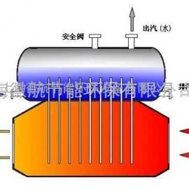 燃气发电机余热回收