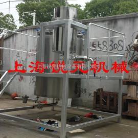 生产型薰衣草精油提取设备RY-JYTQ系列