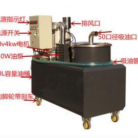 工业吸油机  工业用吸油机  机械厂用吸油机