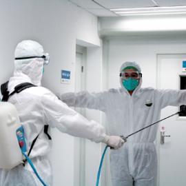 科研洁净实验室
