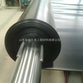 高密度聚乙烯HDPE土工膜厂家|生活垃圾填埋场土工膜价格|