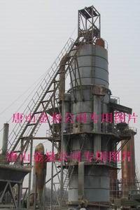 新一代节能外置循环负压喷煤石灰竖炉|型号|价格|参数|技术