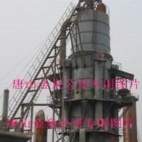 喷煤套筒石灰窑|气煤两用石灰窑|型号|参数|价格|技术