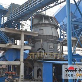 年产60万吨矿渣立磨机厂家报价