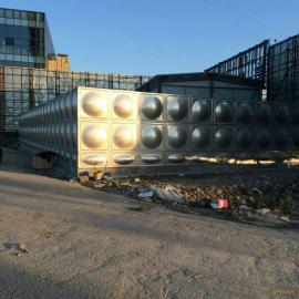 地上箱泵一体化消防恒压给水设备