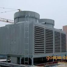 山东菱电传热供应优质方形横流式玻璃钢冷却塔HRT系列
