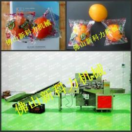 精品袋脐橙包装机视频/自动脐橙包装机