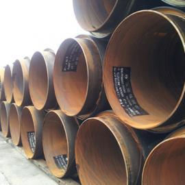 聚氨酯直埋式塑套钢保温管,预制发泡保温管厂家