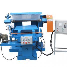 铝型材拉丝机 全自动拉丝机 平面拉丝机