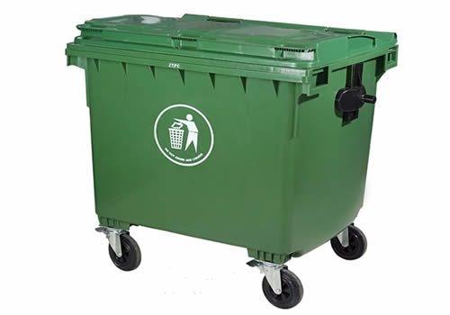 福建环保垃圾车