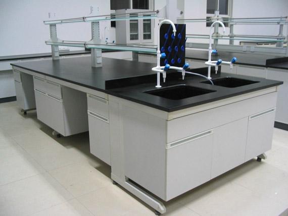 边实验台,通风操作柜,器皿柜,洗涤池,检验科操作台,化验室操作台,实验