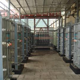 天维 铝型材行业 酸性废水处理beplay手机官方 废酸再生beplay手机官方