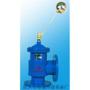 液压水位控制阀:具有自动开启关闭管路以控制水位的功能,适用于图片