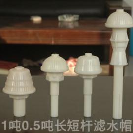 QC前程牌曝气生物滤池设备郑州水处理专家