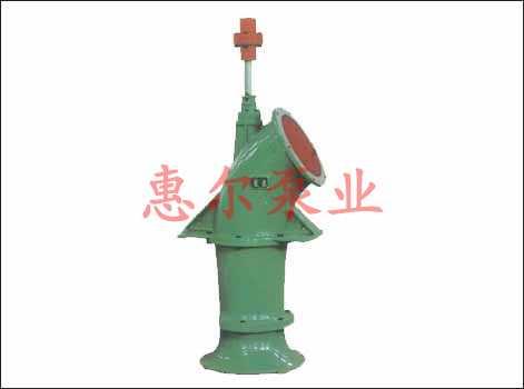 轴流泵结构简单,运行可靠,安装方便,是国内外用户极为欢迎的产品