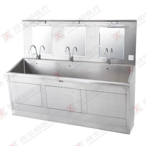 不锈钢洗手池