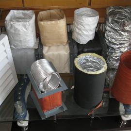 硅酸钛防火复合保温软管