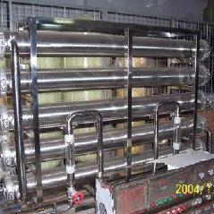 新长江XCJ132锅炉软化水处理设备\LED水处理设备